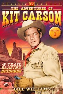 """The Adventures of Kit Carson""  - The Adventures of Kit Carson"