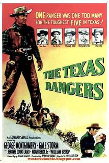 The Texas Rangers  - The Texas Rangers