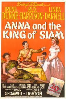 Anna a král Siamu