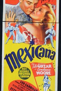 Mexicana  - Mexicana