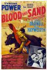 Krev a písek
