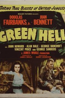 Zelené peklo