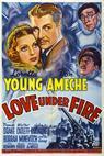 Love Under Fire (1937)