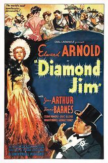 Diamond Jim  - Diamond Jim
