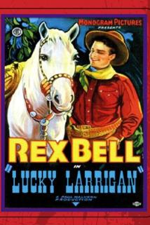 Lucky Larrigan