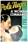 A Woman Commands (1932)