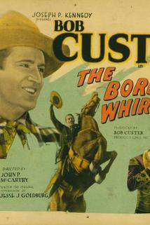 Border Whirlwind