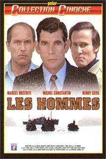 Muži  - Hommes, Les
