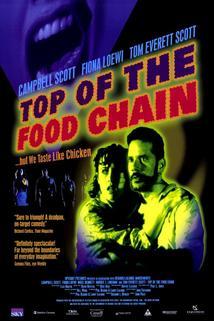 Top of the Food Chain  - Top of the Food Chain