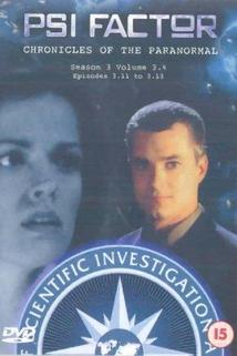 """PSI Factor: Chronicles of the Paranormal"""