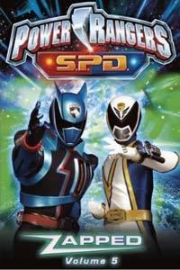 Power Rangers S.P.D.  - Power Rangers S.P.D.