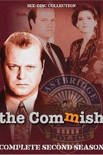 Commish, The  - Commish, The