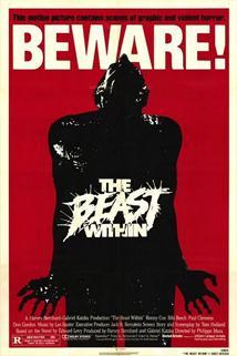 V dosahu bestie  - Beast Within, The