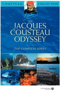 """The Undersea World of Jacques Cousteau"""