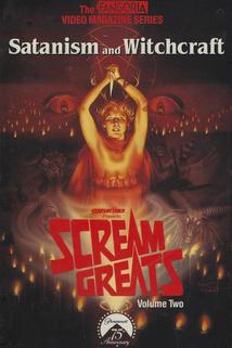 Scream Greats, Vol. 2: Satanism and Witchcraft