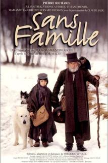 Bez rodiny  - Sans famille