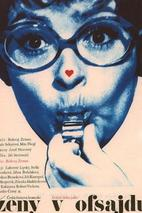 Plakát k filmu: Ženy v ofsajdu