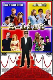 A-List  - A-List