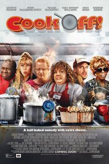 Cook-Off!  - Cook Off!