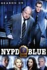 Policie New York (1993)