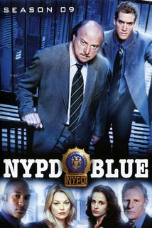 Policie New York  - NYPD Blue