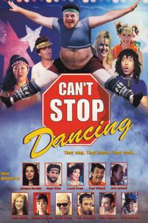 Can't Stop Dancing  - Can't Stop Dancing