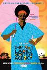 The No 1 Ladies' Detective Agency (2008)