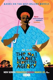 The No 1 Ladies' Detective Agency  - The No 1 Ladies' Detective Agency