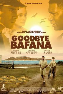 Sbohem Bafano