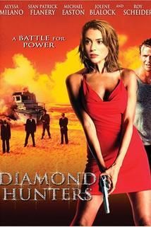 Lovci diamantů