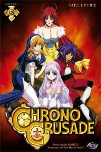 """Chrono Crusade"""