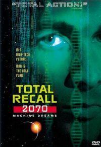 """Total Recall 2070""  - Total Recall 2070"