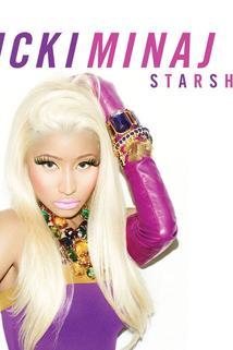 Nicki Minaj: Starships