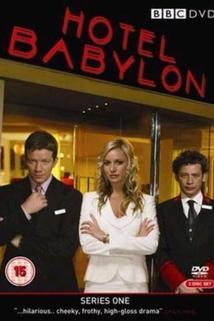 """""""Hotel Babylon"""""""