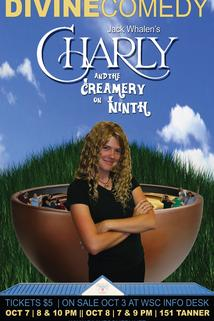 Charly and the Creamery