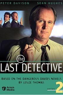 Poslední detektiv