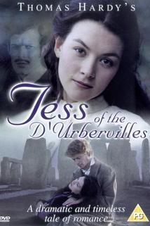 Tess z D'Urbervillů