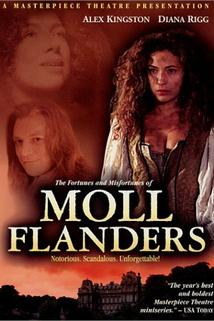 Moll Flandersová