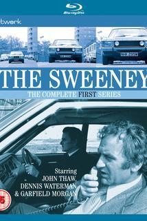 """""""The Sweeney""""  - """"The Sweeney"""""""