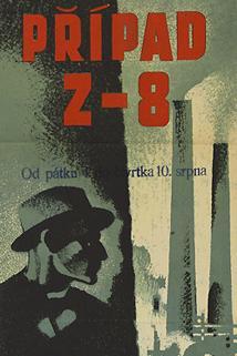 Případ Z-8