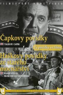 Čapkovy povídky  - Čapkovy povídky