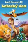 Země dinosaurů 12: Letecký den (2006)