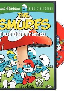 """Smurfs"""
