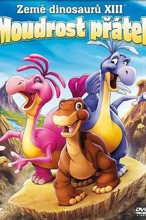 Země dinosaurů 13: Moudrost přátel