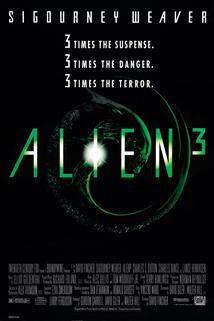 Vetřelec³  - Alien³