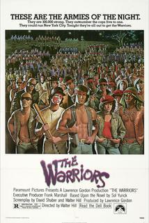 The Warriors  - The Warriors