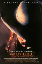 Plakát k filmu: Divoký Bill