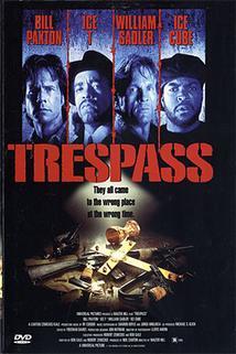 Lotři  - Trespass
