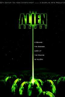 Alien Legacy, The