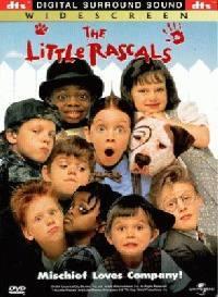 Malí uličníci  - The Little Rascals